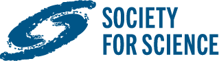 Society for Science & the Public header image
